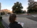 W czasie pandemii wybieramy rower? Trwa jesienne liczenie rowerzystów w Szczecinie