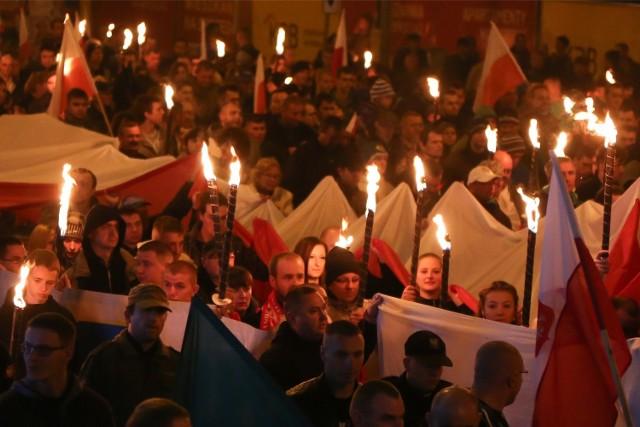 Marsz ruszy przed godz. 20 z ul. Świdnickiej