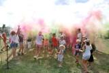 Załuzie. Festiwal kolorów 21.07.2019 r. Było bajecznie i kolorowo [ZDJĘCIA]