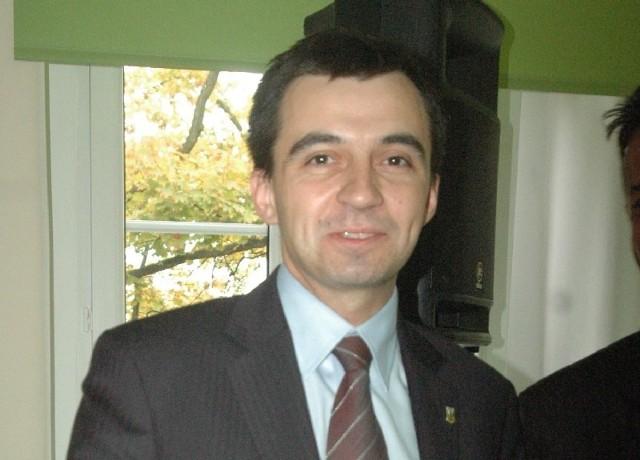 Rafael Rokaszewicz: Cieszymy się z nowej siedziby