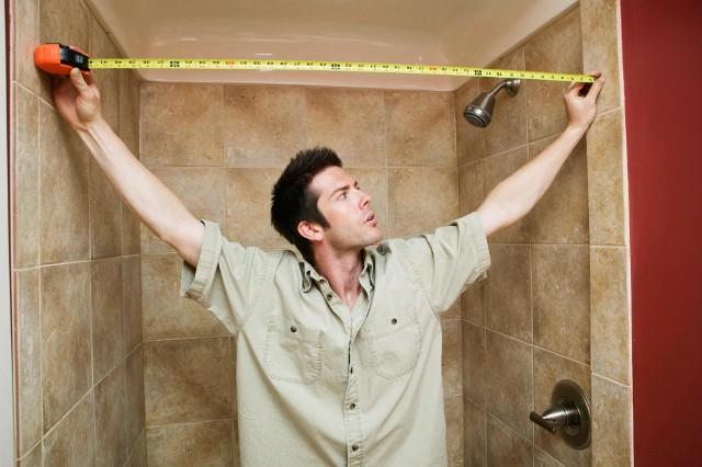 Funkcjonalna łazienka na własną rękęFunkcjonalna łazienka na własną rękę