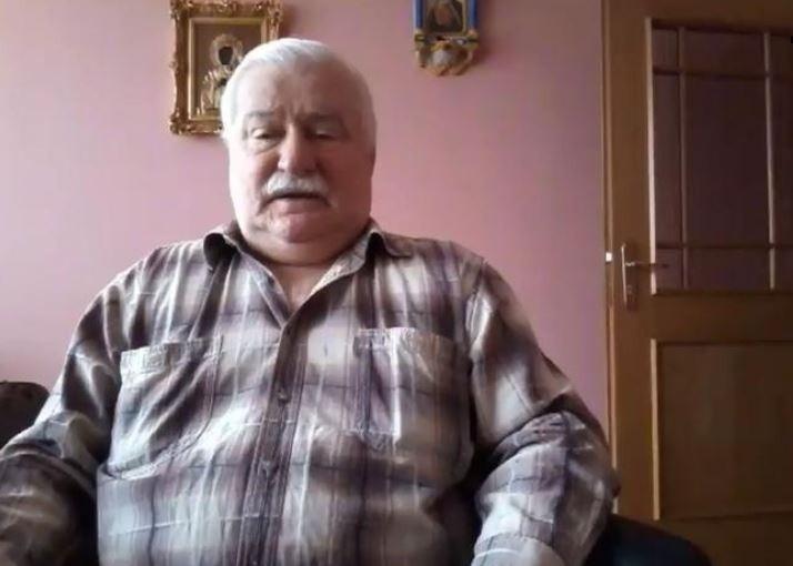 Lech Wałęsa mieszka w willi w gdańskiej dzielnicy Oliwa....