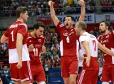 Liga Światowa siatkarzy. Polska wygrała z Rosją po tie-breaku