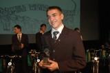 Grzegorz Stępień z Głogowa został finalistą ogólnopolskiego konkursu dla młodzieży Ośmiu Wspaniałych