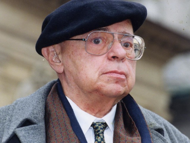 """""""Bajki robotów"""" ukazały się w 1964 roku i są jednym z najpopularniejszych utworów Stanisława Lema na świecie"""
