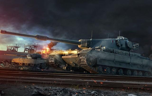 World of TanksWorld of Tanks: Dobrze, że brytyjskie czołgi trafiły do gry. Ale nie są to najlepsze maszyny jakie znajdziecie w świecie czołgów