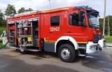 Strażacy z JRG Sępólno będą mieli nowoczesnego mercedesa. Jedyni w województwie