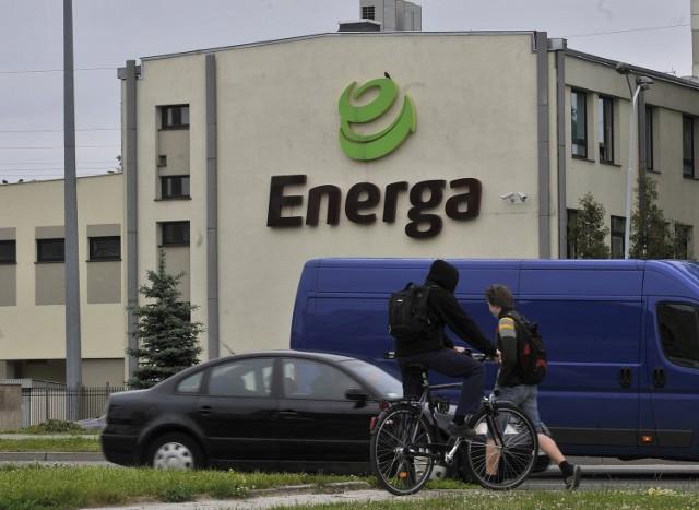 Spółka Energa spóźnia się z rachunkami za prąd