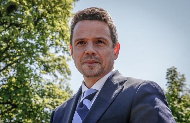 Nowy plan Trzaskowskiego. Ogłosi nową wyborczą inicjatywę