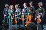Stargard. Alicja Majewska wystąpiła z Włodzimierzem Korczem i Operą Quartet