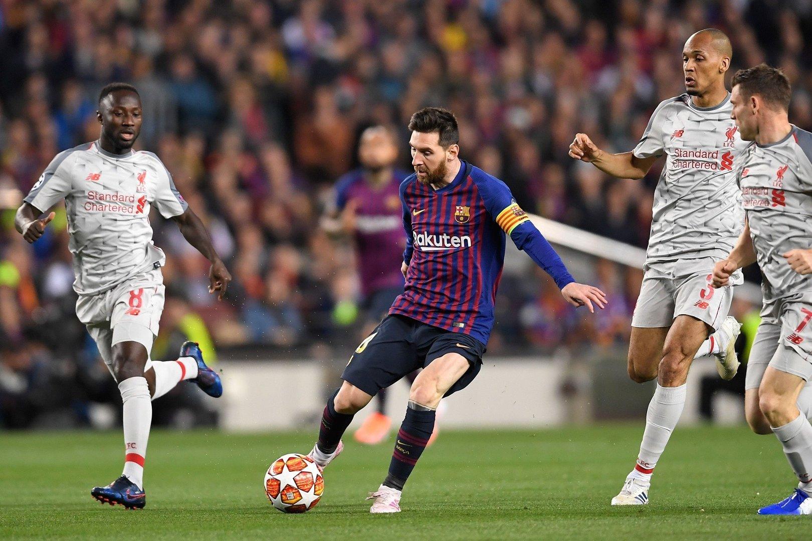 9e45b1587 Liverpool – FC Barcelona: transmisja, stream online | Gol24
