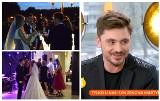 """Ślub i wesele Daniela Martyniuka. Syn Zenka zdradził kulisy swojego ślubu. """"Nie wiem skąd wzięły się plotki o weselu za milion"""" [ZDJĘCIA]"""