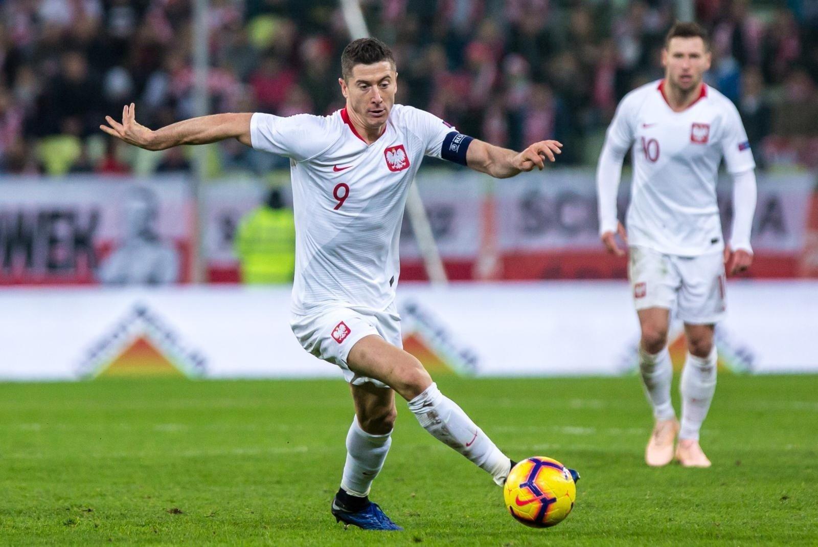 d0ba7748e <strong>AUSTRIA - POLSKA: Transmisja w telewizji i internecie. Gdzie  oglądać mecz
