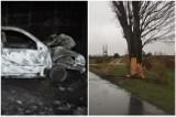 Województwo lubelskie: Dwa wypadki, dwie młode ofiary. Okoliczności tragedii bada prokuratura