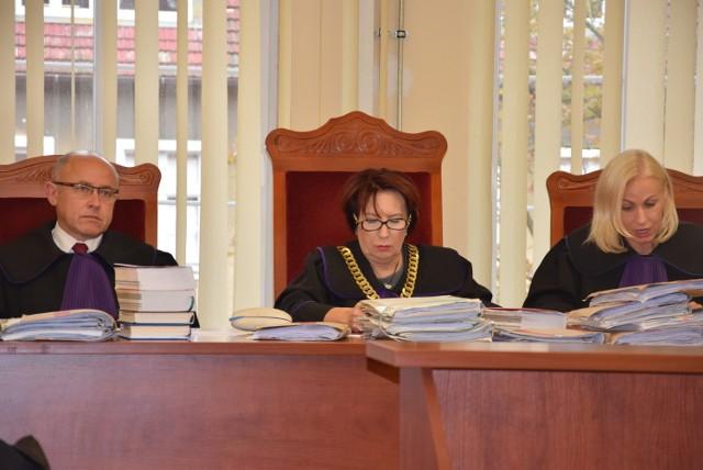 Sąd wyda wyrok we wtorek, 11 października.