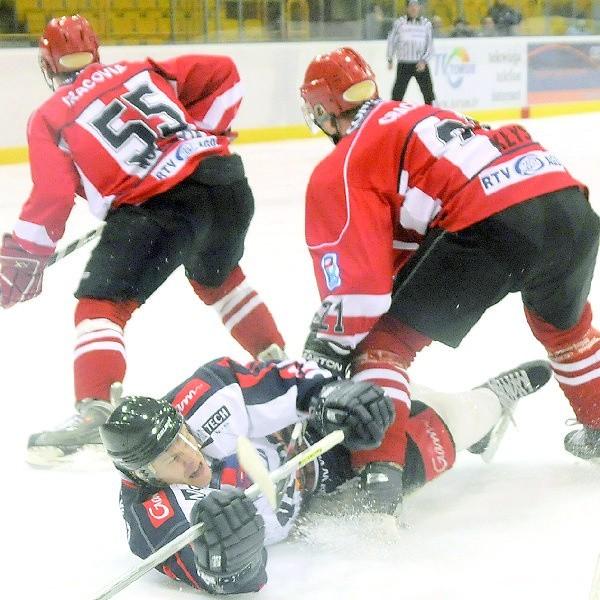Czy toruński hokej zdoła stanąć jeszcze na nogi? W innym wypadku po dziesięciu latach dyscyplina znowu zniknie z naszego regionu.