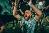 Mariusz Adamczyk wygrał z ciężką chorobą, a teraz cieszy się życiem, odnosi sukcesy w sporcie. Zagrał w finale Ligi Mistrzów!