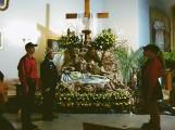 Groby Pańskie w pomorskich kościołach - jak prezentowały się miejsca adoracji w Wielki Piątek i Wielką Sobotę? [zdjęcia]