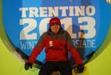 Uniwersjada w Trentino, czyli jak prof. Andrzej Rokita wyprowadził w pole Chińczyków