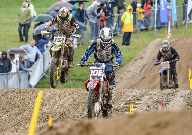 Zawody motocrossowe w Gdańsku przyciągnąć czołówkę sportowców profesjonalnych oraz amatorów