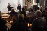 Spotkanie z Anną Czekanowicz w Instytucie Kultury Miejskiej w Gdańsku. Autorka prezentowała najnowszy tom wierszy