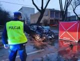 Jak odurzony kierowca bmw przechytrzył sztab policjantów?! Minął rok od tragedii na ul. Broniewskiego, a Kuźniak jest wciąż na wolności