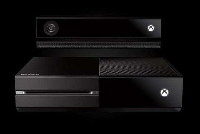 Xbox OneKonsola Xbox One