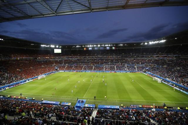 Euro 2016: Belgia - Irlandia na żywo już dziś, 17 czerwca 2016 (Belgia - Irlandia 17.06.2016). Transmisja meczu Belgia - Irlandia Euro 2016 w telewizji i w sieci. Sprawdźcie, gdzie obejrzeć mecz Belgia - Irlandia za darmo - transmisja na żywo w TV, transmisja na żywo w sieci. Gdzie oglądać Belgia - Irlandia? Gdzie za darmo transmisja meczu Belgia - Irlandia?