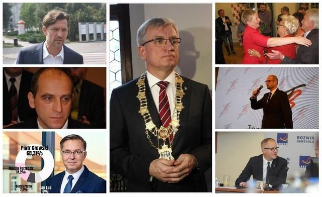 Prezentujemy nieoficjalne wyniki I tury wyborów samorządowych w największych miastach Wielkopolski. Sprawdź, kto ma największe szanse zostać prezydentem Poznania, Kalisza, Konina, Piły, Ostrowa Wielkopolskiego, Gniezna i Leszna. Przejdź do galerii ---------->