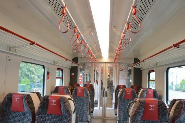 W 16 województwach w Polsce wybrano 16 REGIObohaterów, którzy stali się patronami pociągów.