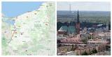 """Najbogatsze i najbiedniejsze miasta w woj. zachodniopomorskim. Zobacz RANKING """"Wspólnoty""""!"""