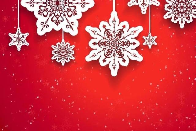 Kartki świąteczne Bożonarodzeniowe Online Kartki Biznesowe