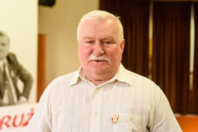 30 lat temu Lech Wałęsa został prezydentem. W drugiej turze walczył ze Stanisławem Tymińskim.