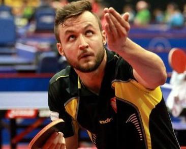 Patryk Chojnowski w Pekinie zdobył dwa złote medale MŚ.