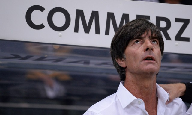 Joachim Loew po Euro żegna się z reprezentacją Niemiec