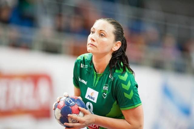 Małgorzata Rola, została trenerką zespołu beniaminka pierwszej ligi, Akademii Piłki Ręcznej Radom.