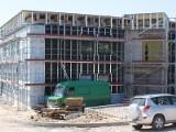 Nowa fabryka powstaje koło Kielc