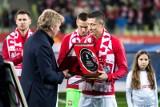 Serie A. Lewandowski rywalem Piątka w derbach Mediolanu, czyli jak daleko sięga wyobraźnia włoskiej prasy