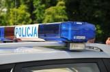 Amfetamina  w Łowiczu. 20-latek próbował uciec policji