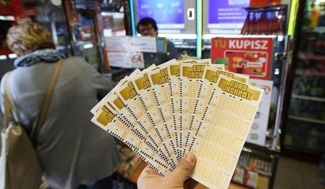 W loterii bierze udział 18 europejskich państw