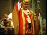 30. rocznica 4. pielgrzymki Jana Pawła II do Polski. Po raz pierwszy przybył do wolnej, III RP