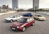 Toyota Corolla. 50 lat legendy