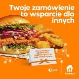 """""""Ty zamawiasz, wspólnie wspieramy"""". Razem z Pyszne.pl można pomóc dzieciom w Polsce i osobom, które czeka głód. Tylko 19 grudnia!"""