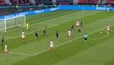 Euro 2020. Skrót meczu Chorwacja - Szkocja 3:1 [WIDEO]. Luka Modrić poprowadził do awansu