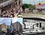 Te miejsca we Wrocławiu były modne 30 lat temu