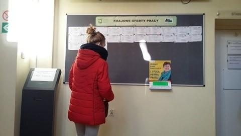 Osoby bezrobotne z powiatu chełmińskiego mogą skorzystać z ofert kursów i podnieść lub nabyć nowe kwalifikacje