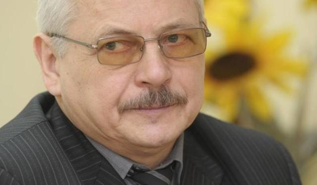 Grzegorz Bukowski będzie kierował jednostką do 14 lipca.