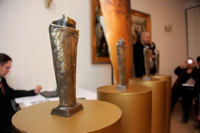 W tym roku mamy cztery kategorie. W sportowej nominowaliśmy kajakarkę Edytę Dzieniszewską, lekkoatletkę Kamilę Lićwinko i łyżwiarkę Patrycję Maliszewską.