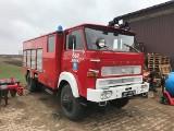 Sokoły. Strażacy sprzedają wiekowego STARA. To gratka dla miłośników aut zabytkowych