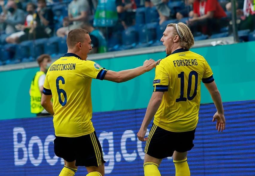 Szwecja - Ukraina LIVE! W ćwierćfinale nasi pogromcy czy...